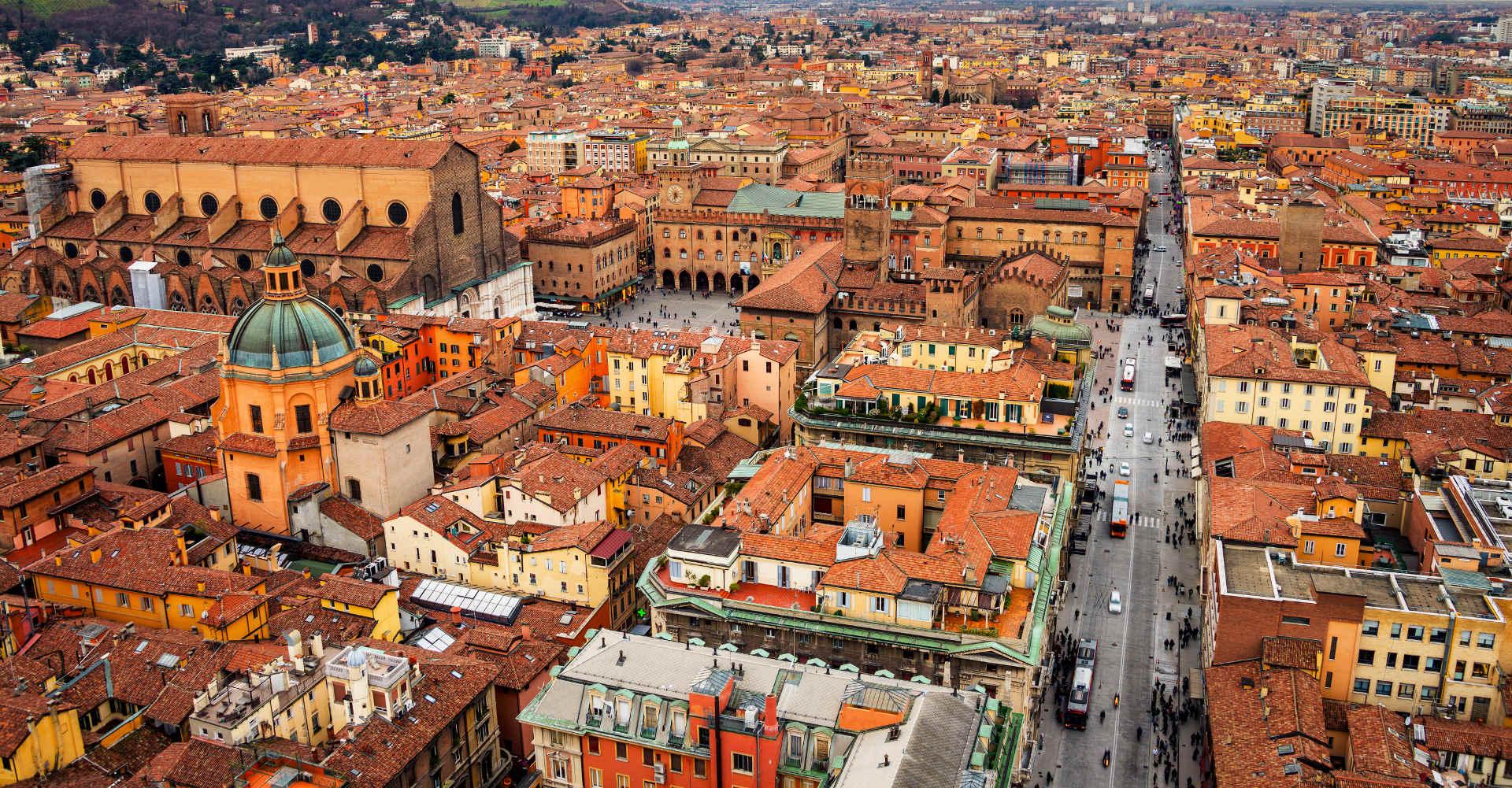 I duecento anni della patata a Bologna - Il Blog di Selenella