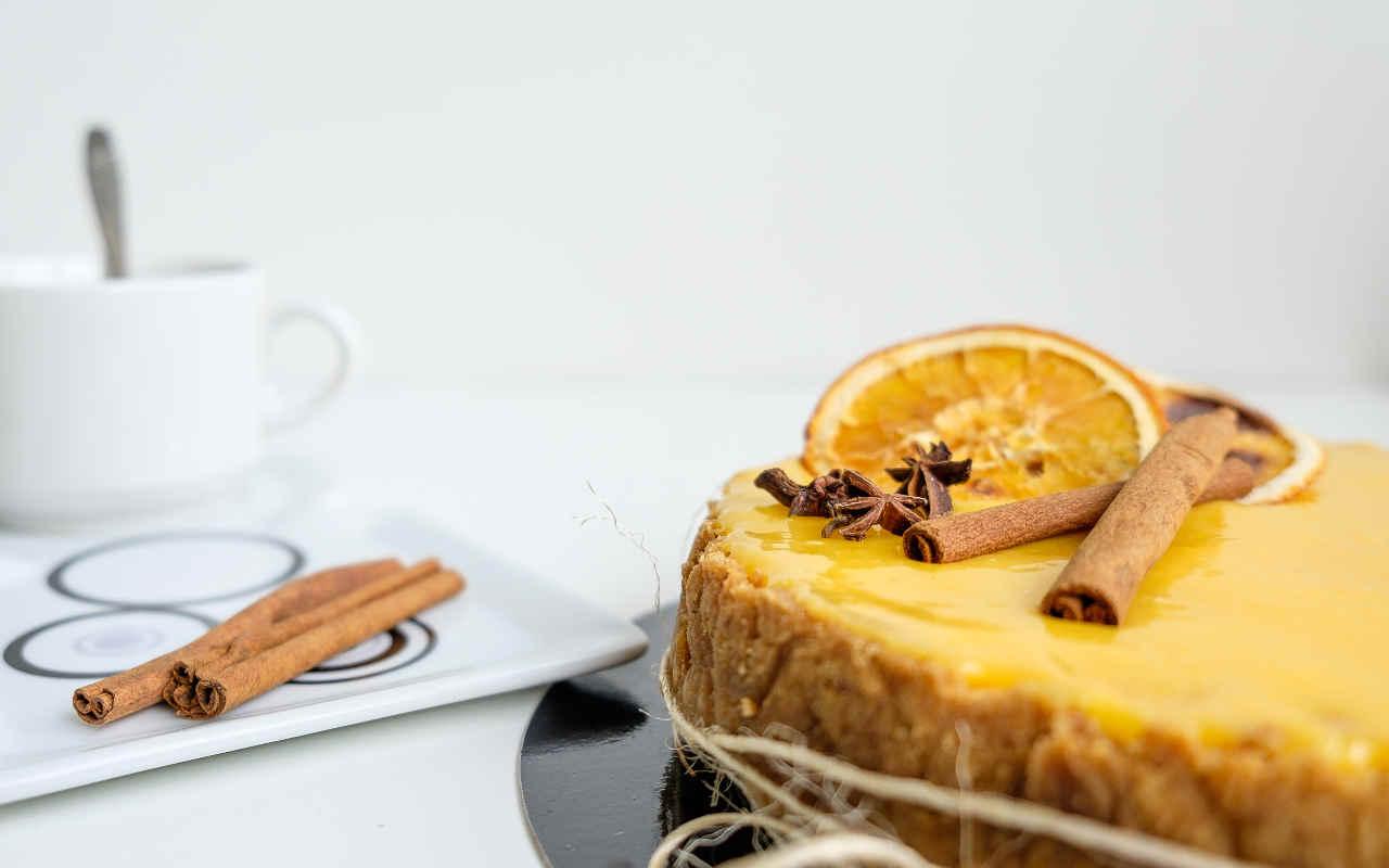 Dolce di patate Selenella - Ricette Selenella