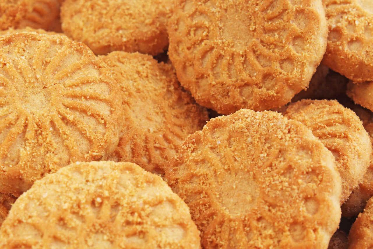 Biscotti con frolla di patate - Ricette Selenella