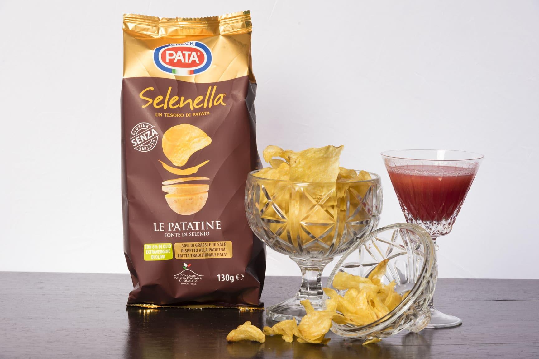 Red Vitamin - Ricette Selenella