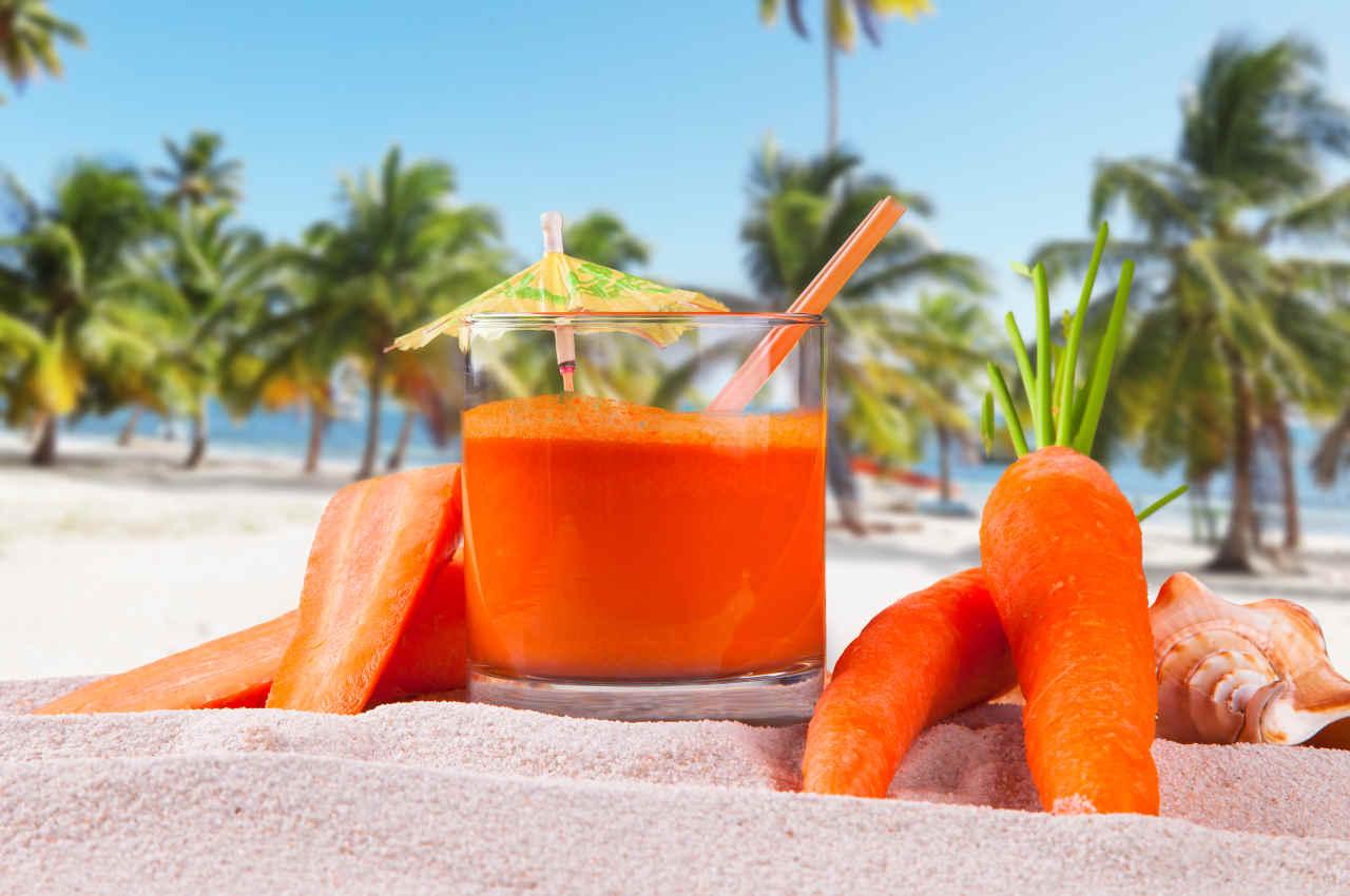 I benefici della carota - Il Blog di Selenella