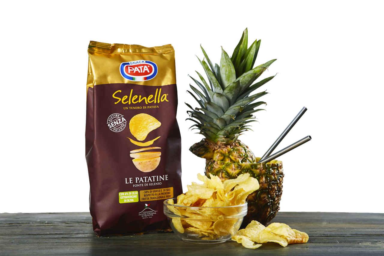 Great Sweetness - Ricette Selenella