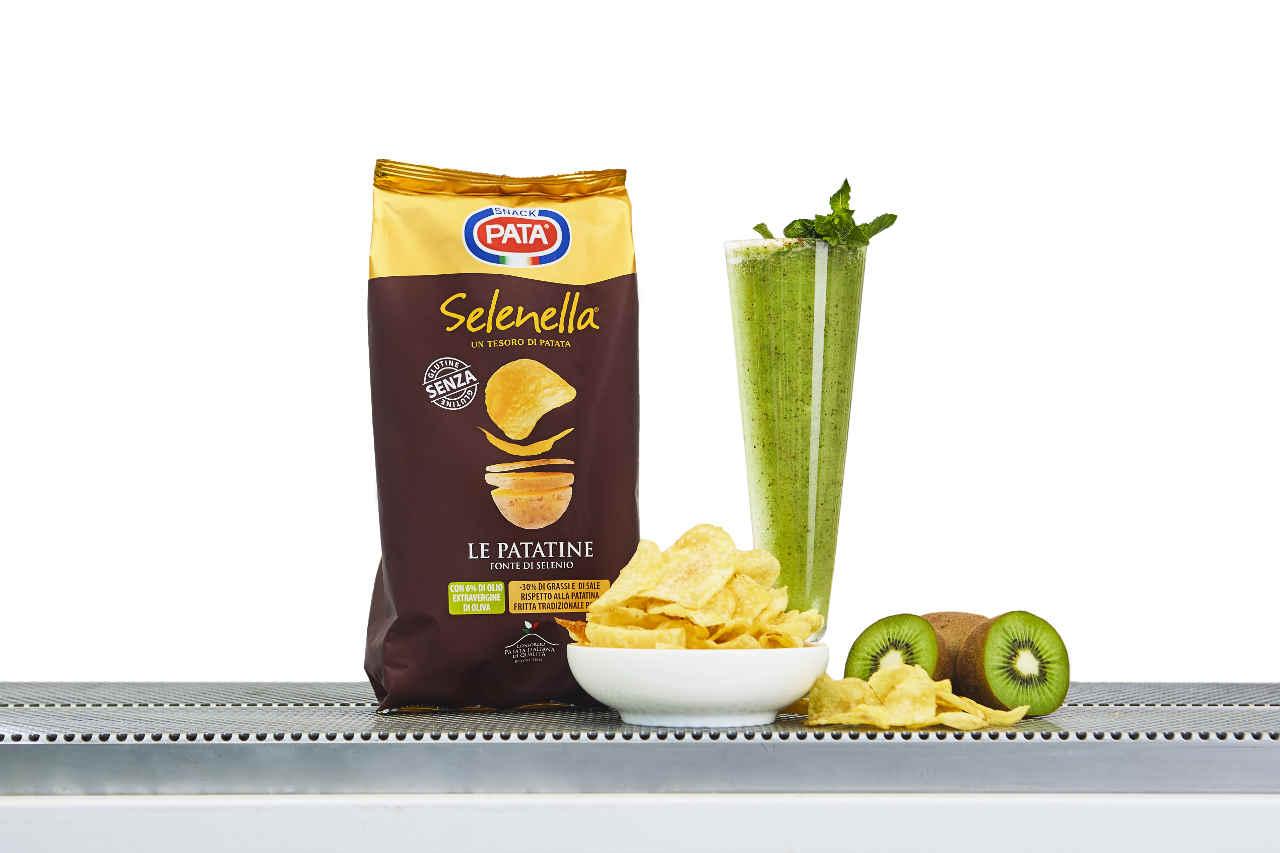 Green Flavour - Ricette Selenella