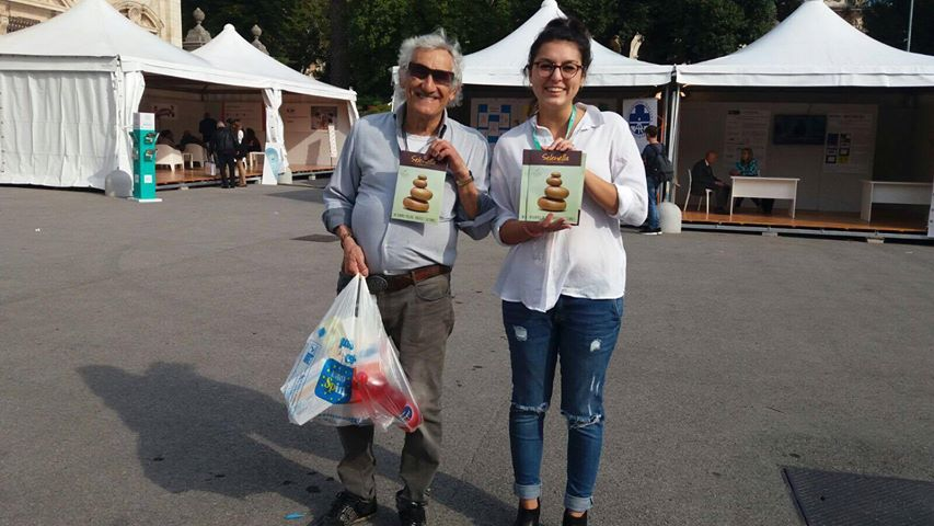 """Selenella alla X edizione del """"Festival della Salute"""" - Il Blog di Selenella"""