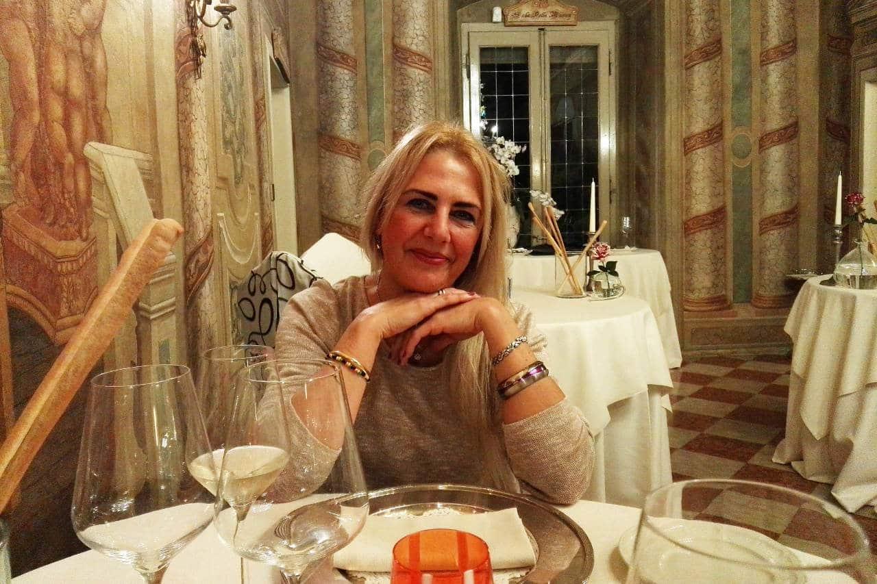 Conosciamo la nostra foodblogger: Luciana Molino! - Il Blog di Selenella