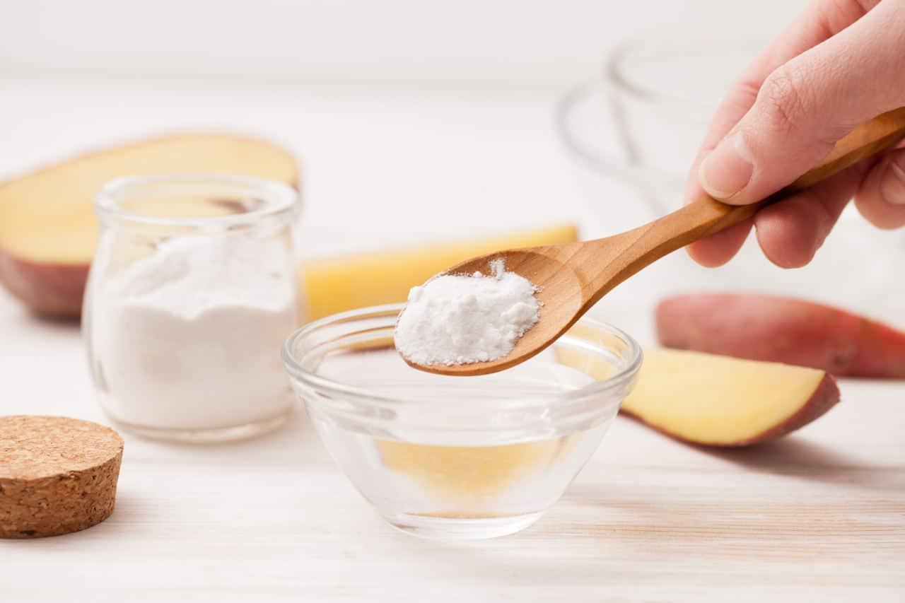 Le patate nella cosmetica: il potere dell'amido e non solo! - Il Blog di Selenella