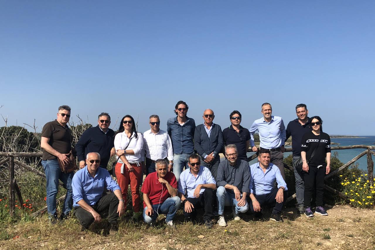 A Siracusa, Selenella festeggia i 10 anni della patata Novella in Sicilia! - Il Blog di Selenella