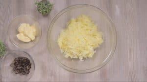 Rotolo di patate freddo - Ricette Selenella