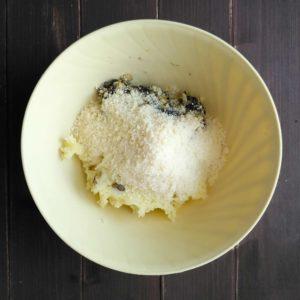 Polpette di melanzane, patate e ricotta di Fabio De Rosa - Ricette Selenella