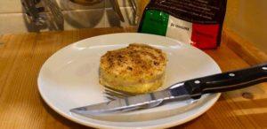 Gattò di patate con prosciutto delle Cugine in Cucina - Ricette Selenella