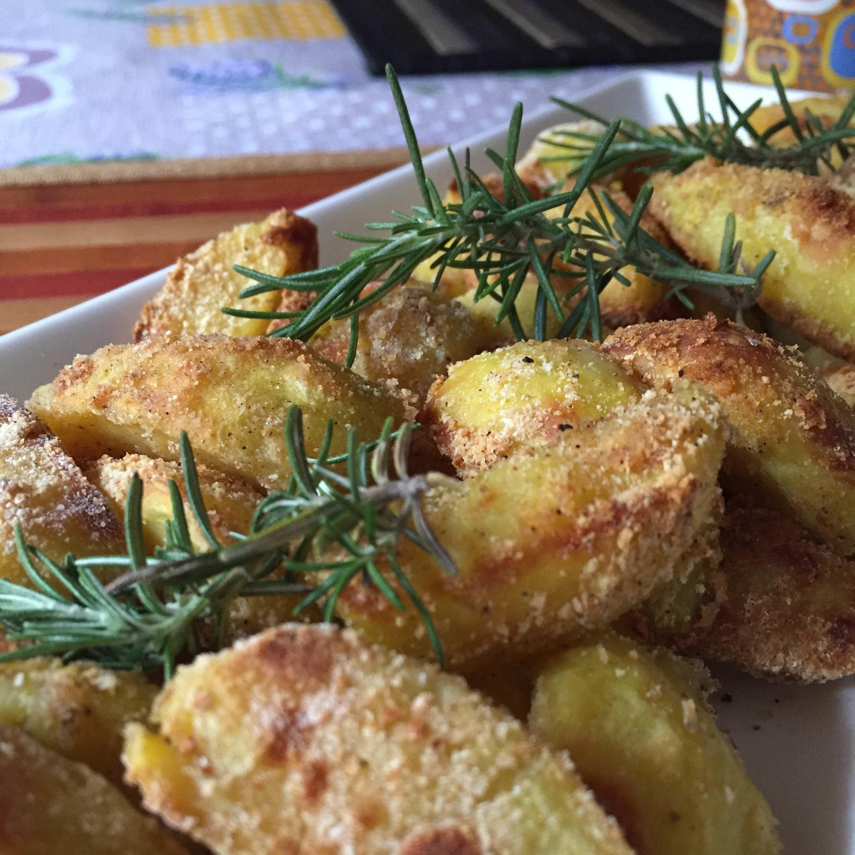 Patate sabbiose di Raffaella Coco - Ricette Selenella