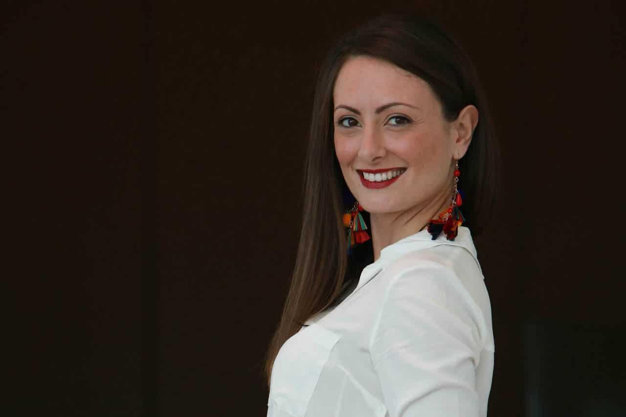 Conosciamo la nostra foodblogger: Felicia Sangermano! - Il Blog di Selenella