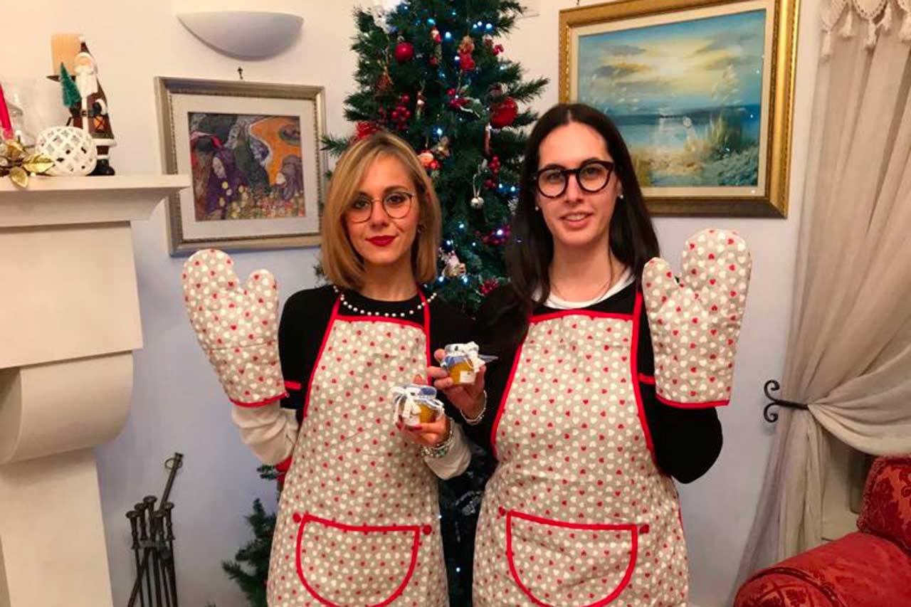 Conosciamo le nostre foodblogger di Cugine in Cucina - Il Blog di Selenella