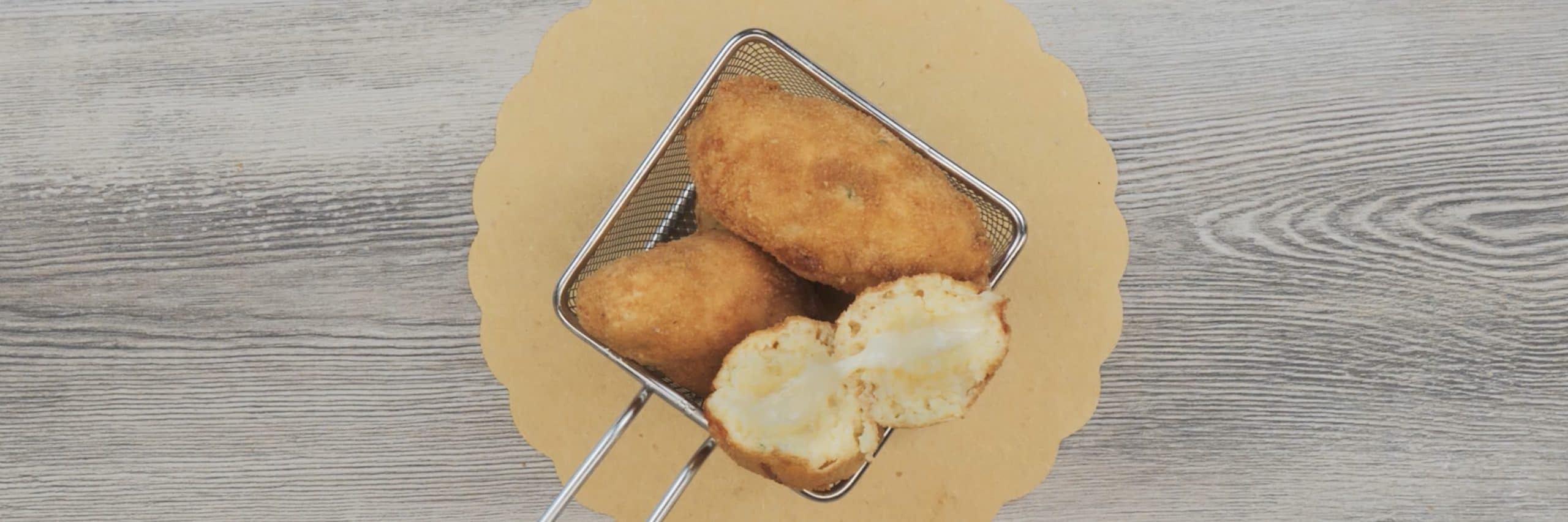 Crocchè di patate - Ricette Selenella