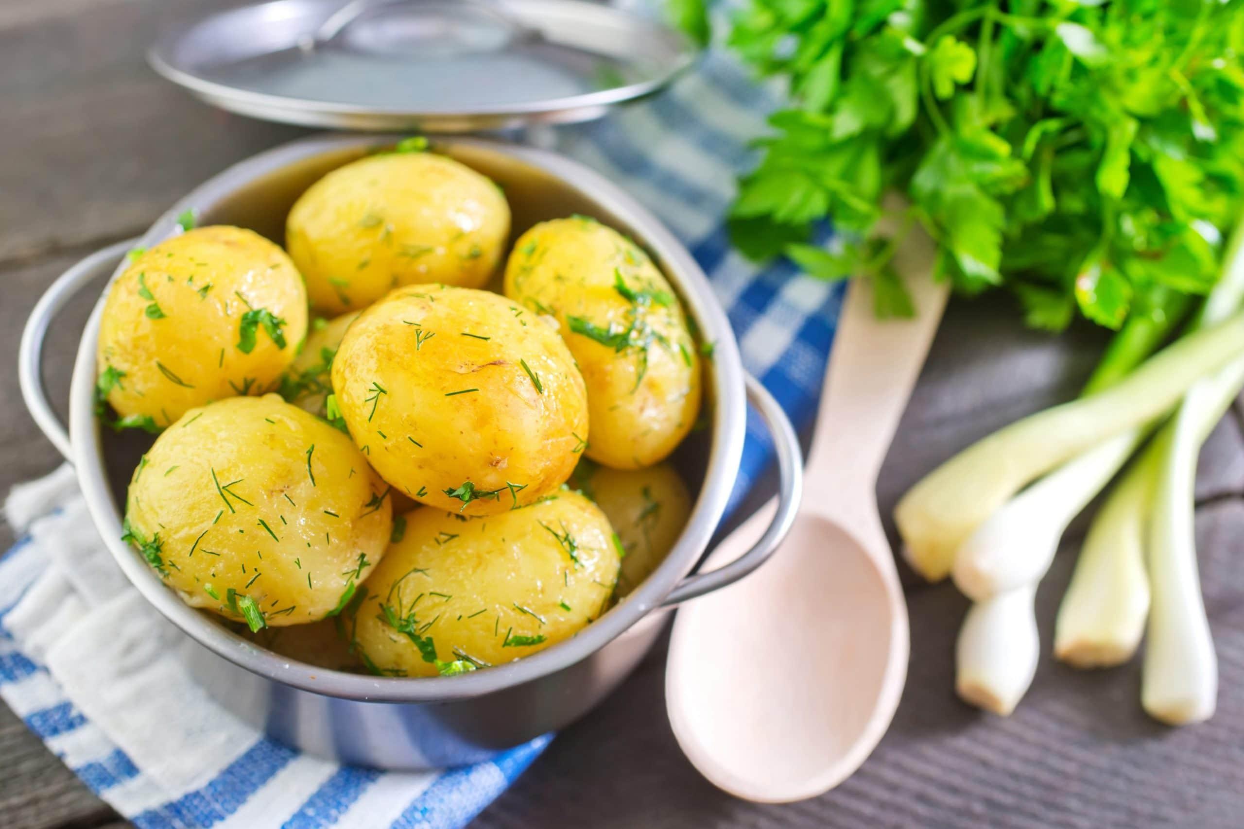 10 Modi Per Cucinare Le Patate Selenella