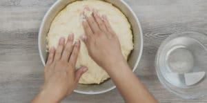 Focaccia barese - Ricette Selenella