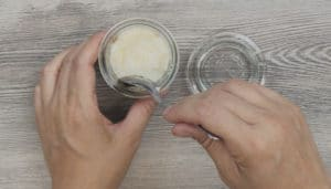 Mini cheesecake salate di patate - Ricette Selenella