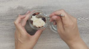 Mini cheesecake salate di patate - Ricette Selenella