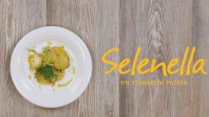 Ricetta Selenella patate alla Lionese