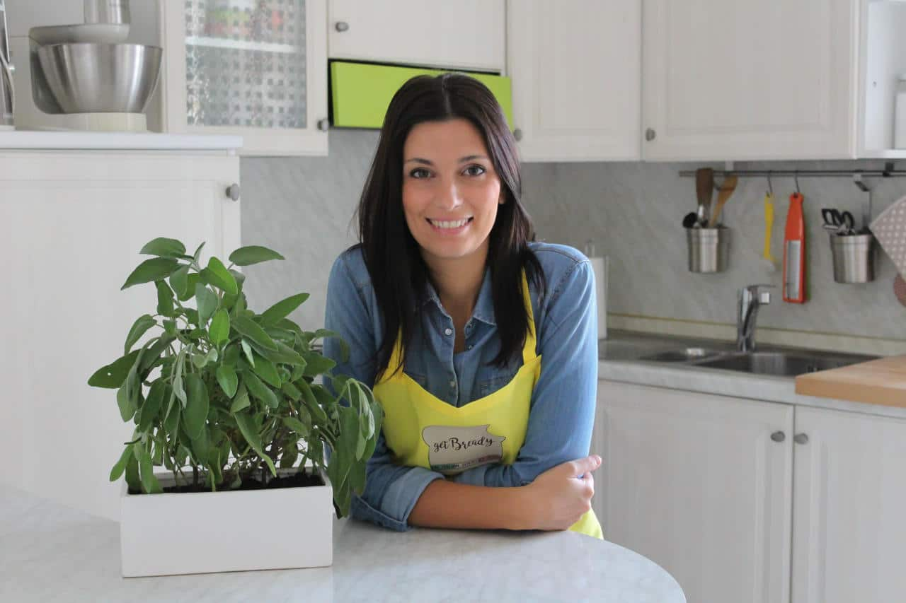 Conosciamo la nostra foodblogger: Aurora di getBready.net - Il Blog di Selenella