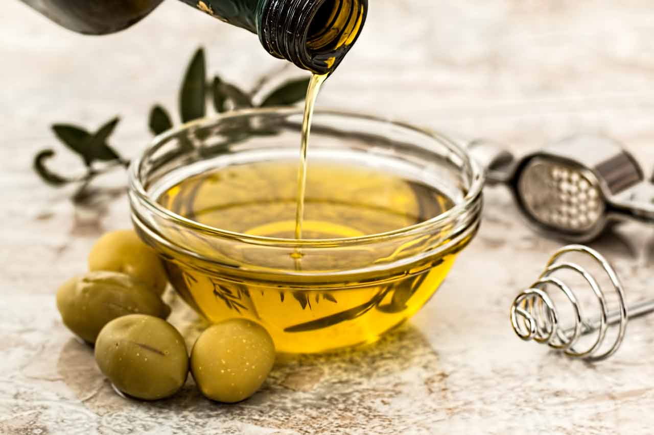 Patate: quale olio utilizzare? - Il Blog di Selenella