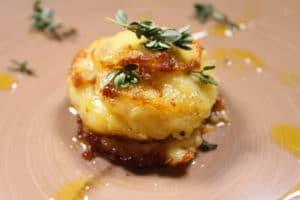 Sformatini di patate al formaggio - Ricette Selenella