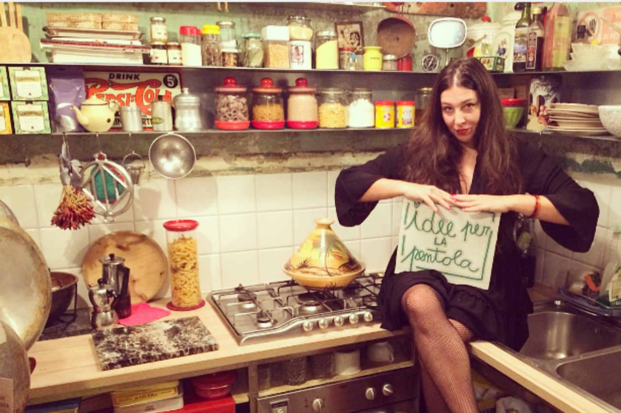Conosciamo la nostra foodblogger Gloria di @ideeperlapentola - Il Blog di Selenella