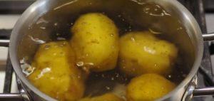 Gattò di patate - Ricette Selenella