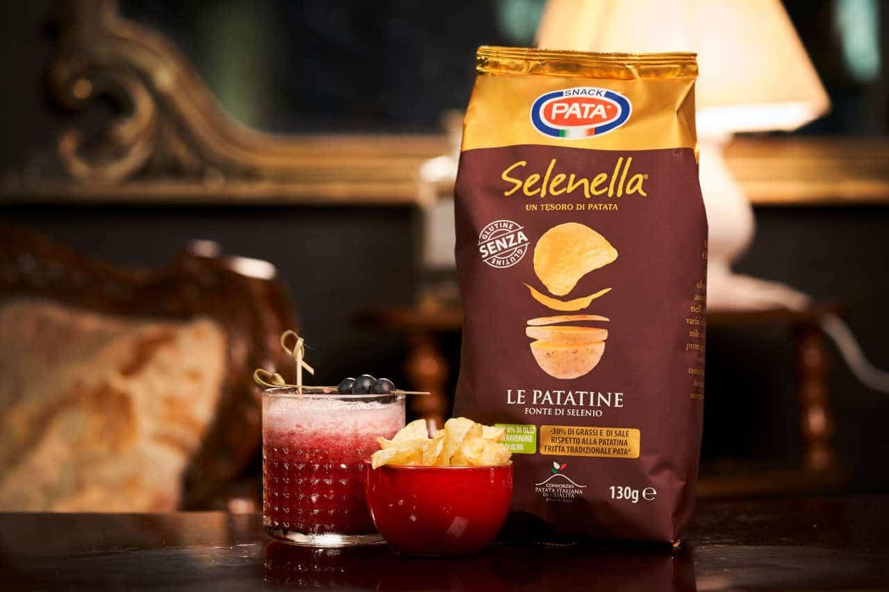 Sensual8 - Ricette Selenella
