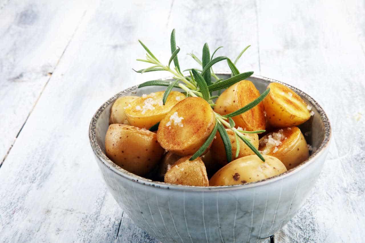Come preparare le patate caramellate - Il Blog di Selenella