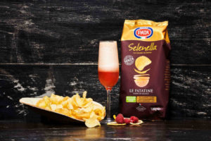 Ricetta Cocktail Selenella Story