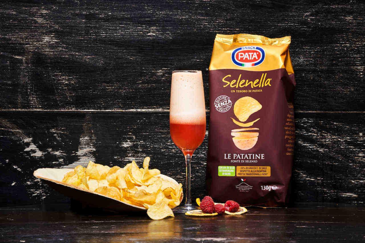 Selenella Story - Ricette Selenella