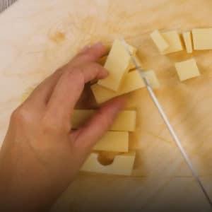 Patate alla savoiarda - Ricette Selenella