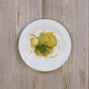 Patate alla Lionese - Ricette Selenella