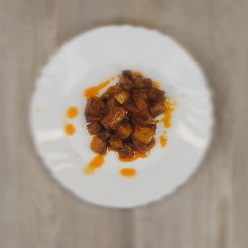 Origine delle Patatas Bravas - Il Blog di Selenella