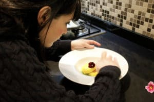 Francesca Glam Foodblogger Selenella