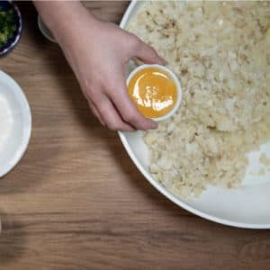 Bolinho de bacalhau - Ricette Selenella