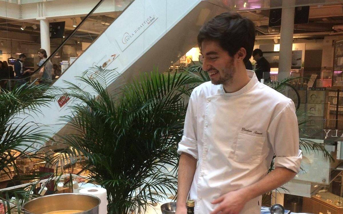 Conosciamo il nostro foodblogger Gianluca - Il Blog di Selenella