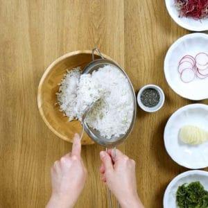 Pokè con patate - Ricette Selenella