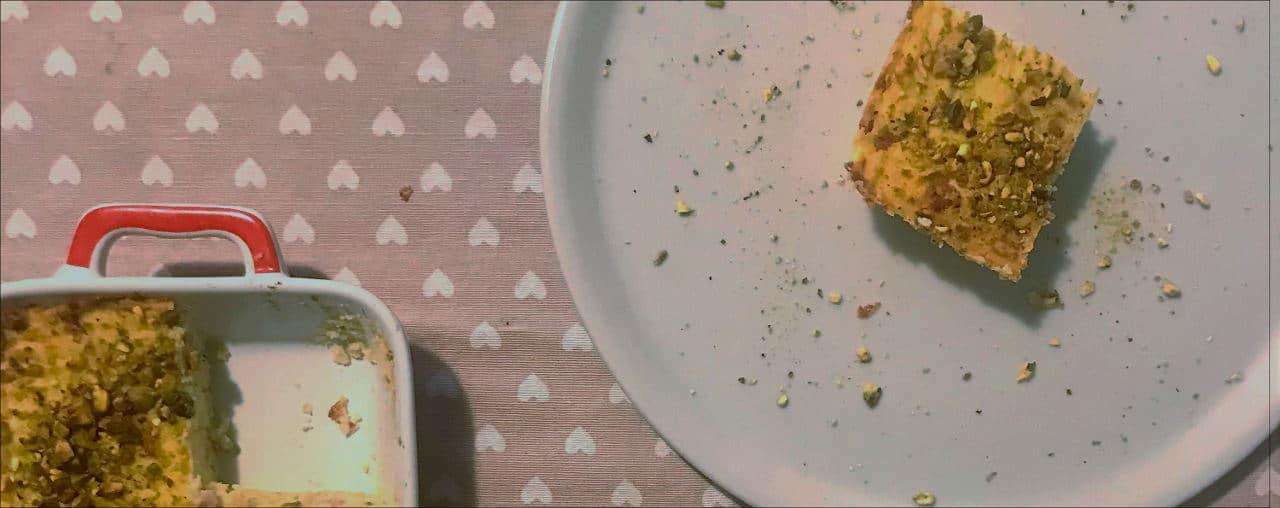 Rivisitazione della pitta di mamma Antonella - Ricette Selenella