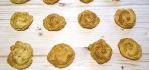Patate Duchessa - Ricette Selenella