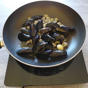 Insalata di mare - Ricette Selenella
