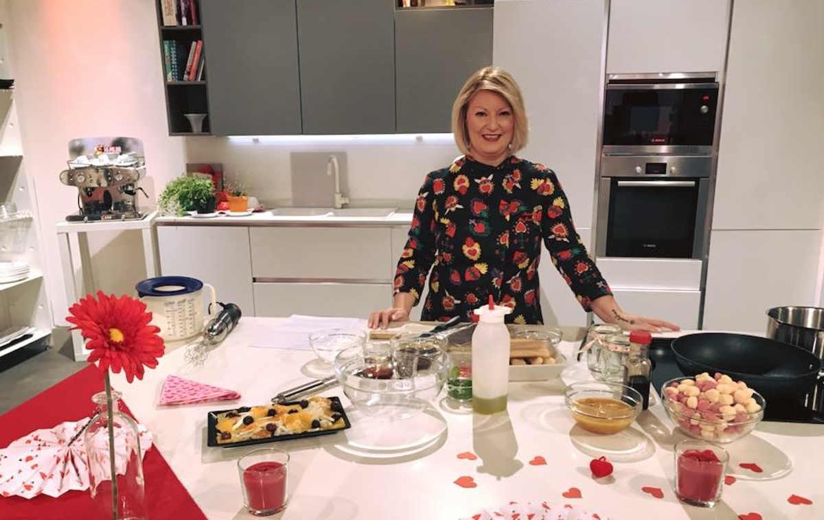 Conosciamo la nostra foodblogger Annalisa - Il Blog di Selenella