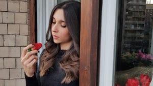 Foodblogger Selenella Alessia