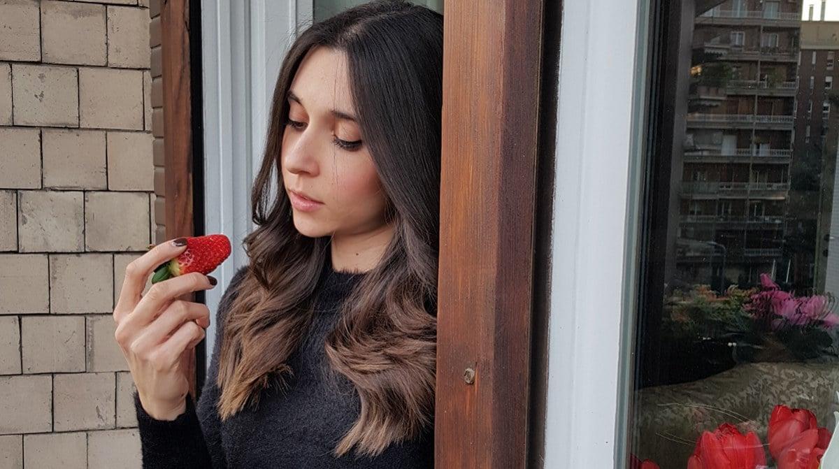 Conosciamo la nostra foodblogger Alessia Bradley - Il Blog di Selenella