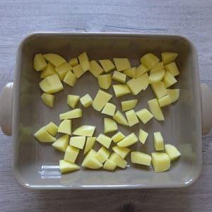 Patate Vastase alla trapanese - Ricette Selenella