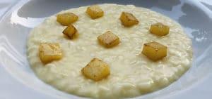 Riso acquerello e patate di Gianluca - Ricette Selenella