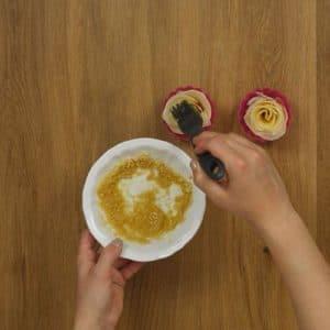 Rose di patate e pancetta - Ricette Selenella
