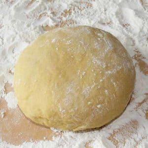 Ricetta con tortelli parmensi di patate