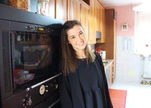 Foodblogger Selenella Mirtaincucina